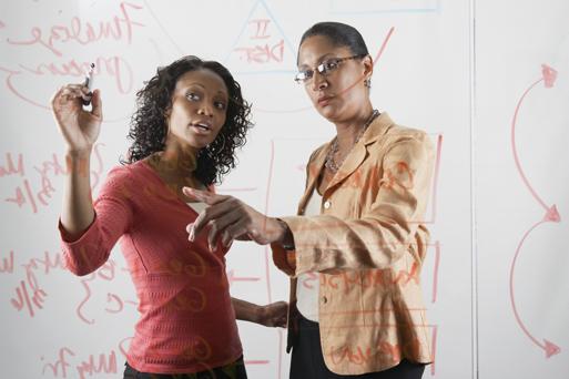 Women Leadership Empowerment Career